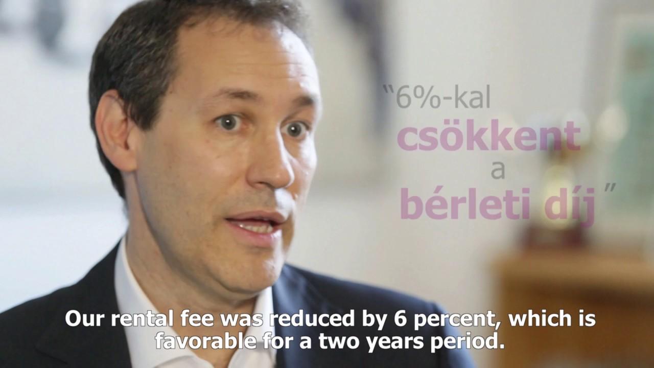 VLK CRESA Testimonials